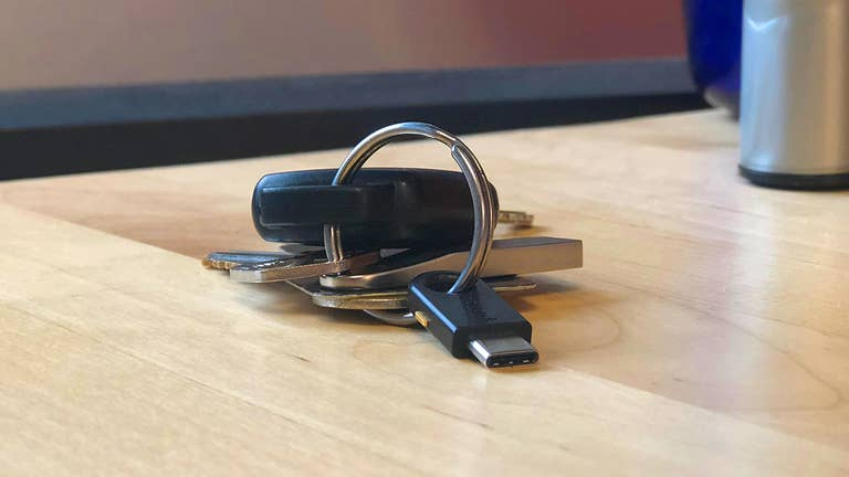 How to Use a YubiKey with LastPass for MFA/2FA