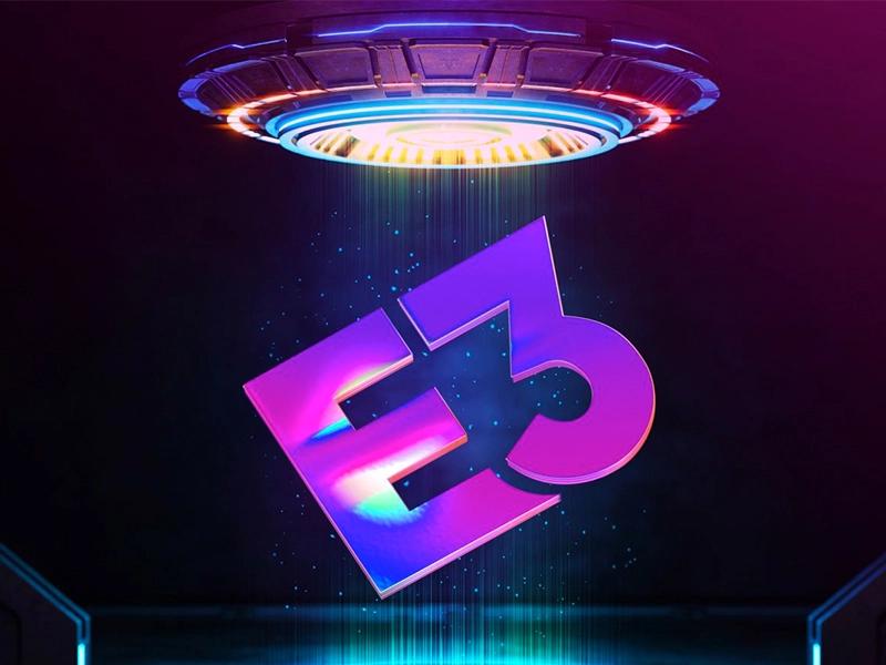 E3 2021 virtual expo