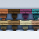 wooden hoppers technology mod minecraft fabric