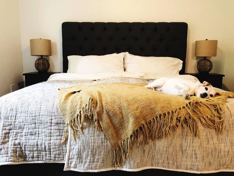 Scandinavian Bedding System