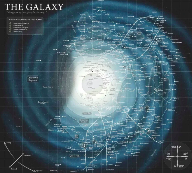 Star Wars Galaxies.