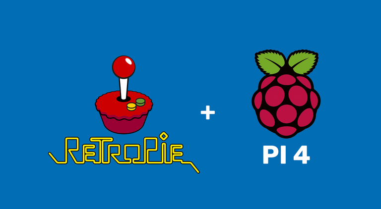 RetroPie Raspberry Pi 4