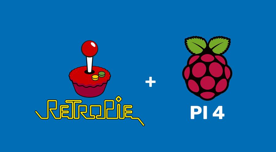 RetroPie Raspberry Pi 4