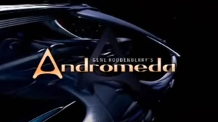 Andromeda (2000-2005)