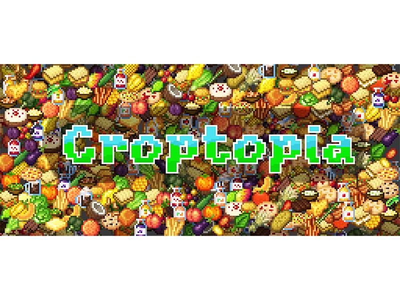 croptopia forge mod minecraft