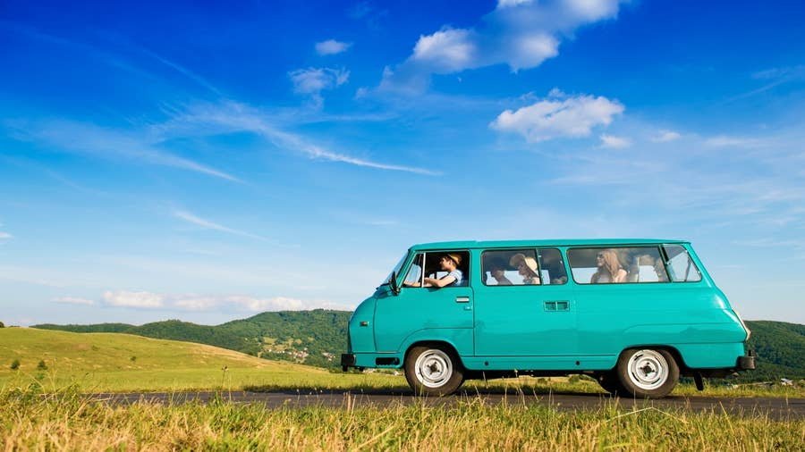 Long Road Trip Tips To Become a Road Tripping Pro