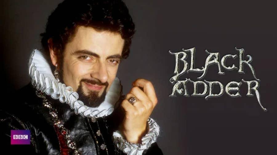 Blackadder (1983)