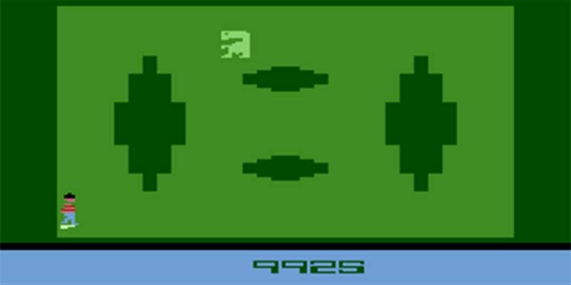et extra terrestrial atari worst video game