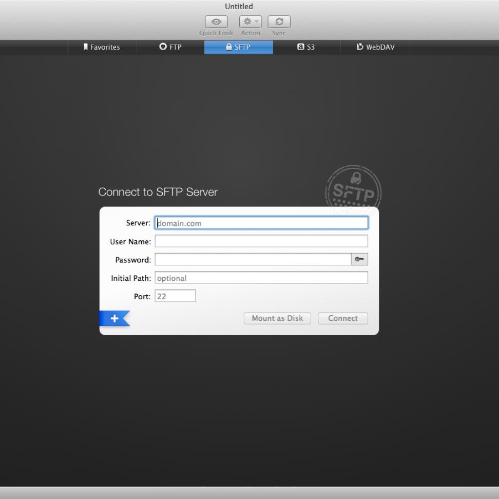 Transmit For Mac Ftp