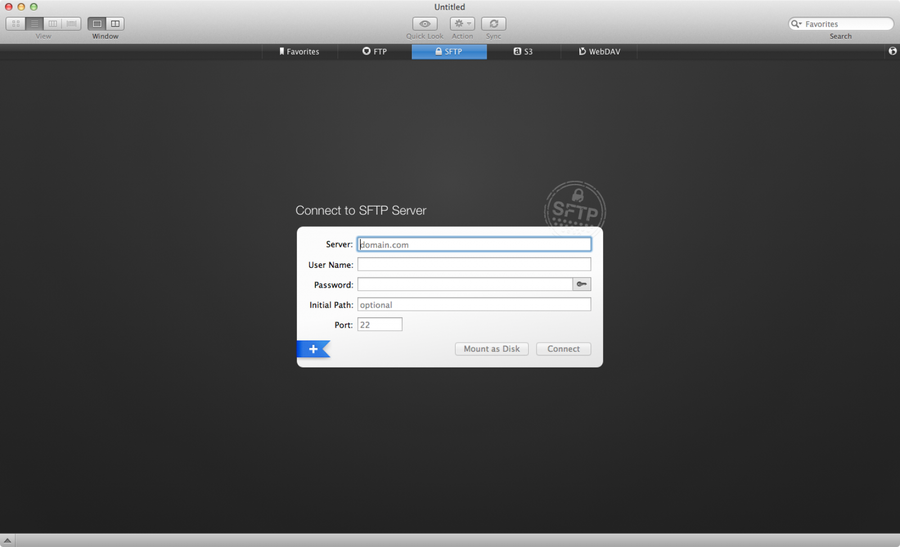 How to show hidden (invisible) system files in Transmit for Mac