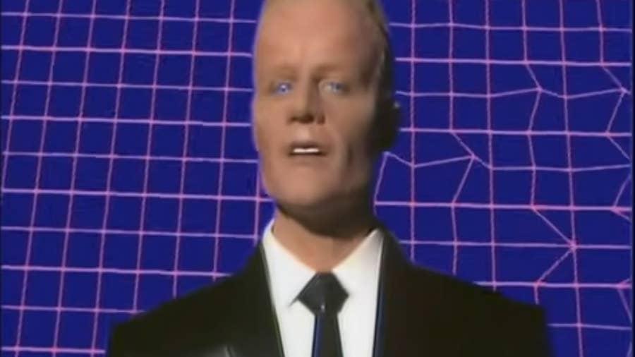 Max Headroom (1987-1988)