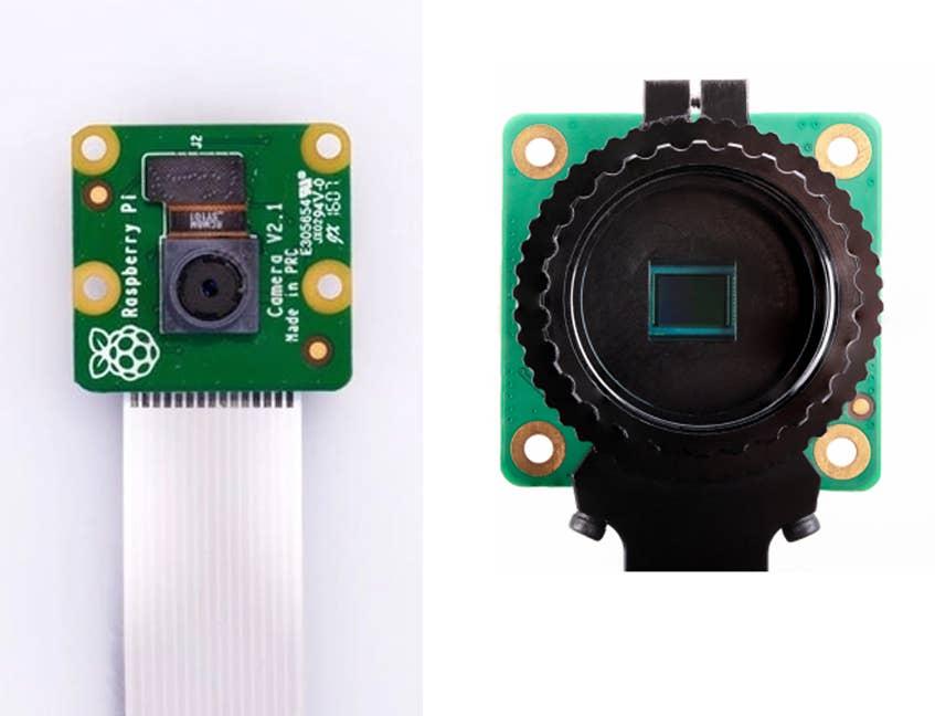 High Quality Camera Module V2