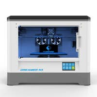 Flashforge Dreamer NX 3D Printer Single-extruder Printer