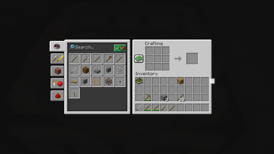 iron tools minecraft tips for beginners