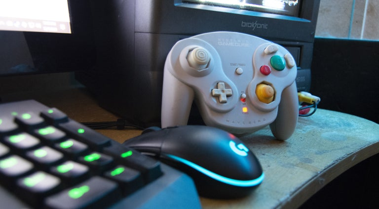 Use a GameCube Controller on PC