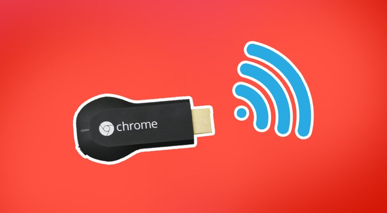 Connect Chromecast Wi-Fi