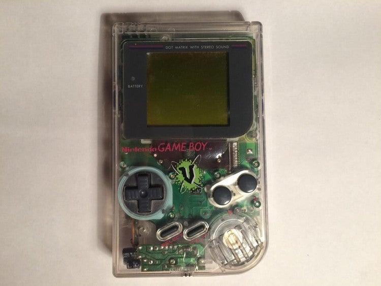V Drink Game Boy