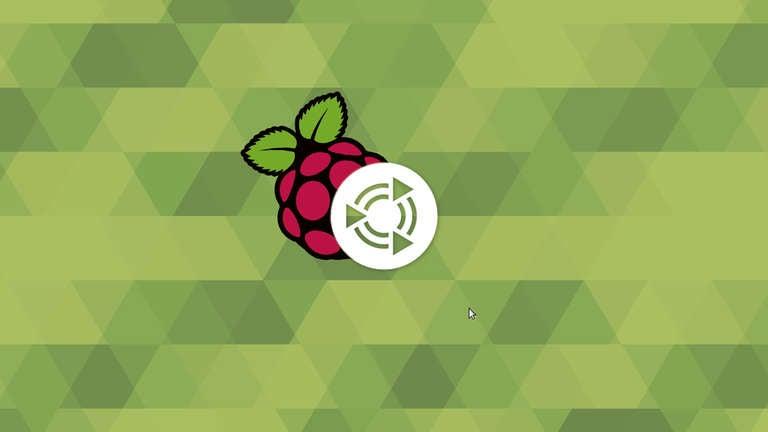 Ubuntu MATE Raspberry Pi
