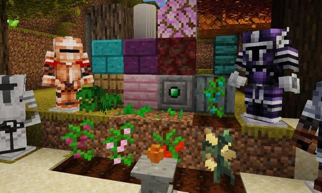 crossreverie minecraft mod