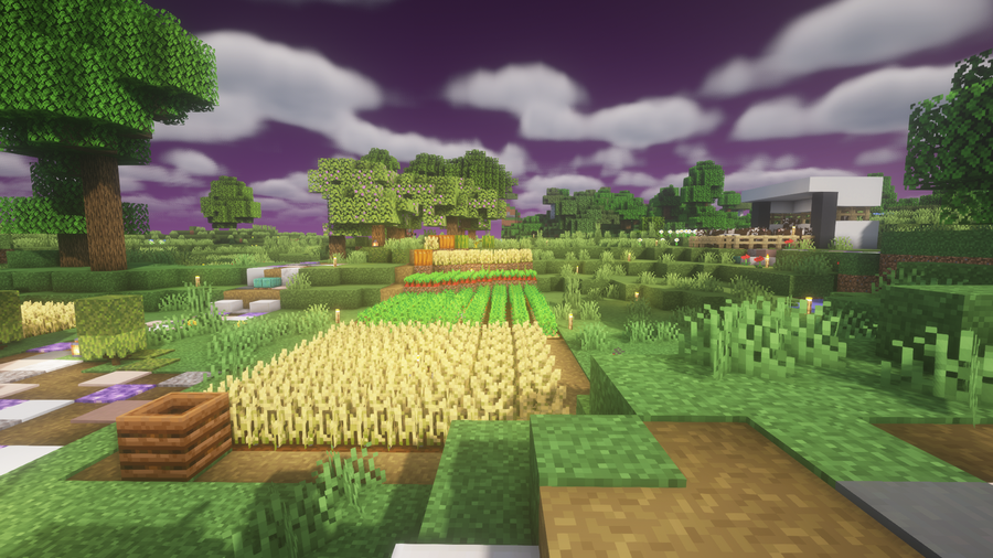 how to add shaders to minecraft