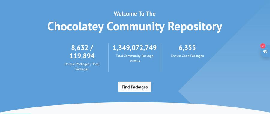 communityrepository