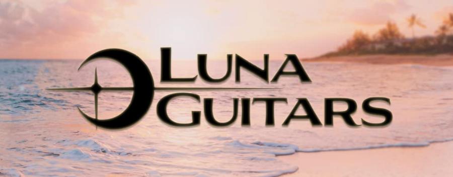 Luna logo.