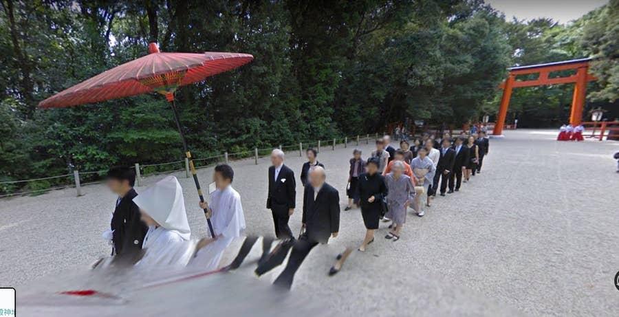 Japanese wedding march