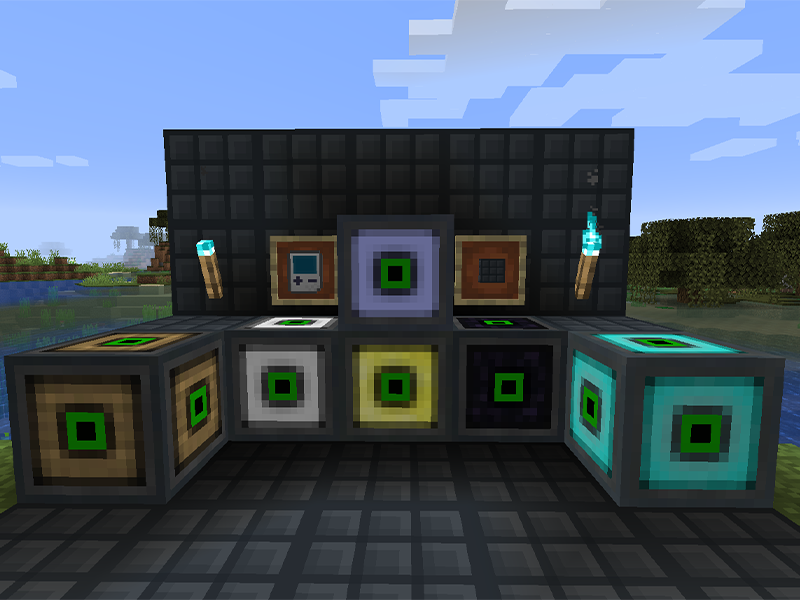 compact machines forge mod minecraft