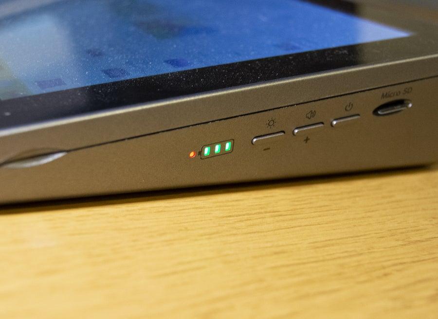 RasPad 3 Battery