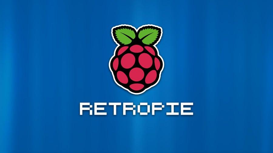 Install RetroPie
