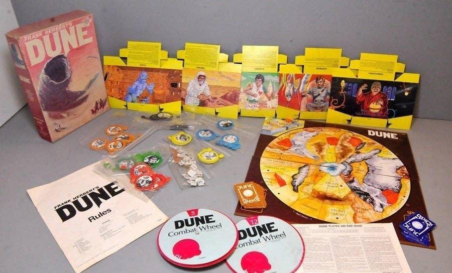 Dune (1979)