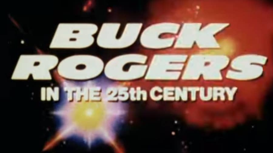 Buck Rogers in the 25th Century (1979-1981)