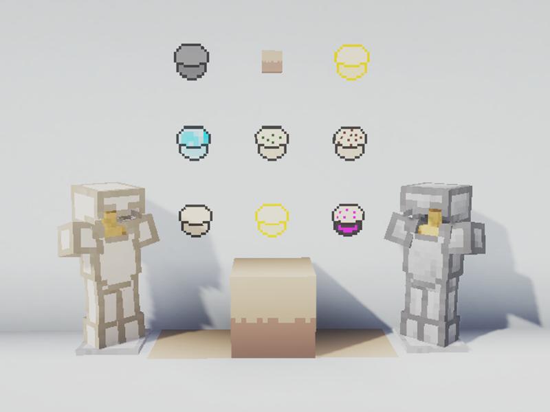 magical muffins minecraft mod
