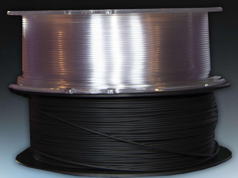 Filament types