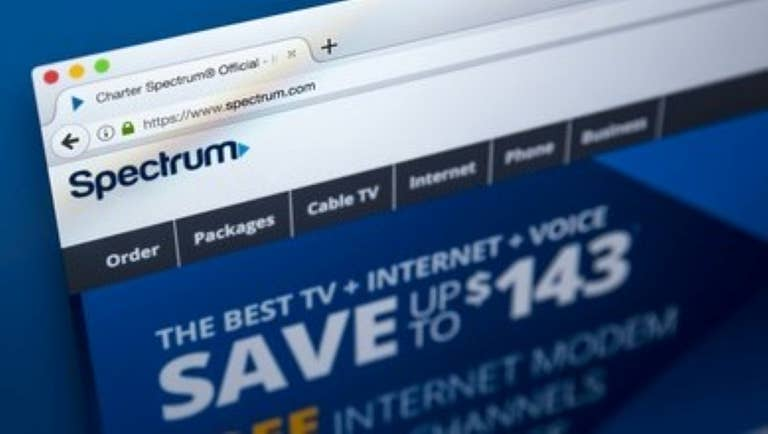 How to Change Your Charter Spectrum WiFi Password