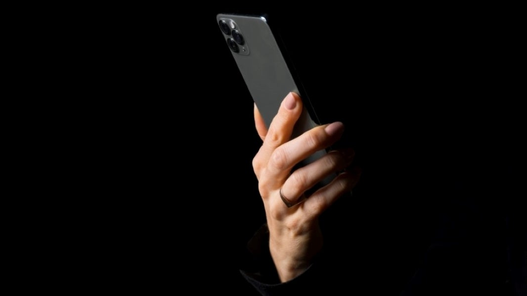 Over 113 million smartphone users in the United States use iPhones. This makes up for close to 47% of smartphone users (just a little less than half).