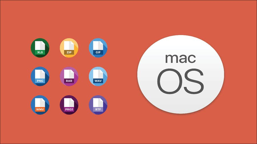 Always Show File Extensions in MacOS