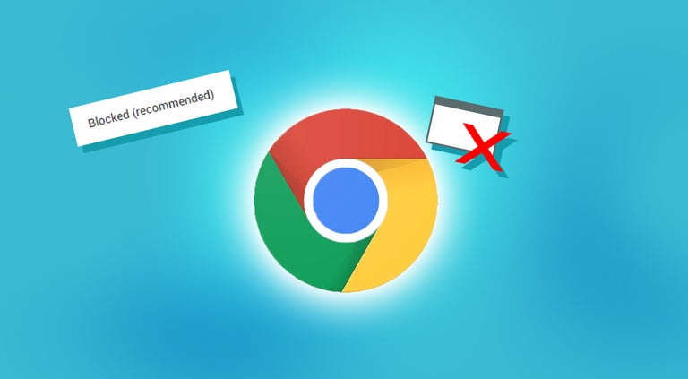 Disable Pop-Up Blocker Chrome