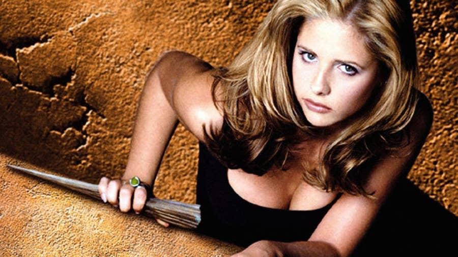 Buffy The Vampire Slayer (1997)