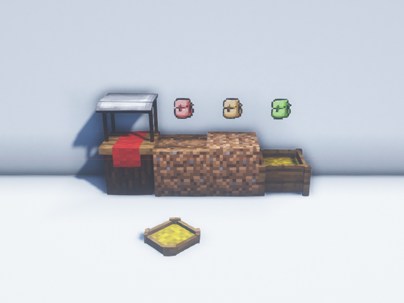 farming for blockheads forge mod minecraft