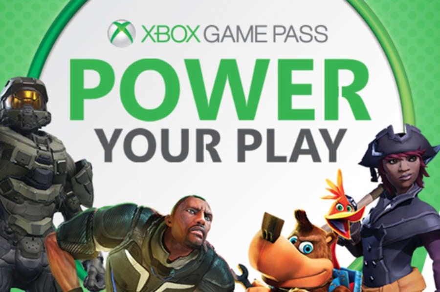 Kelloggs Free Xbox Game Passs