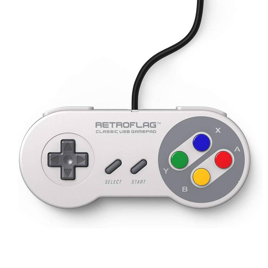 RetroFlag Classic Gaming Controller (Jpad)