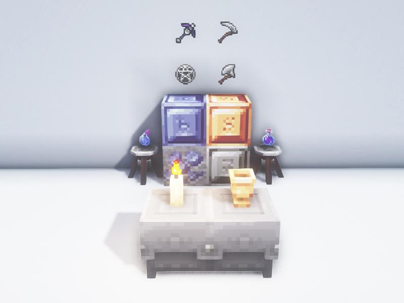 eidolon forge mod minecraft