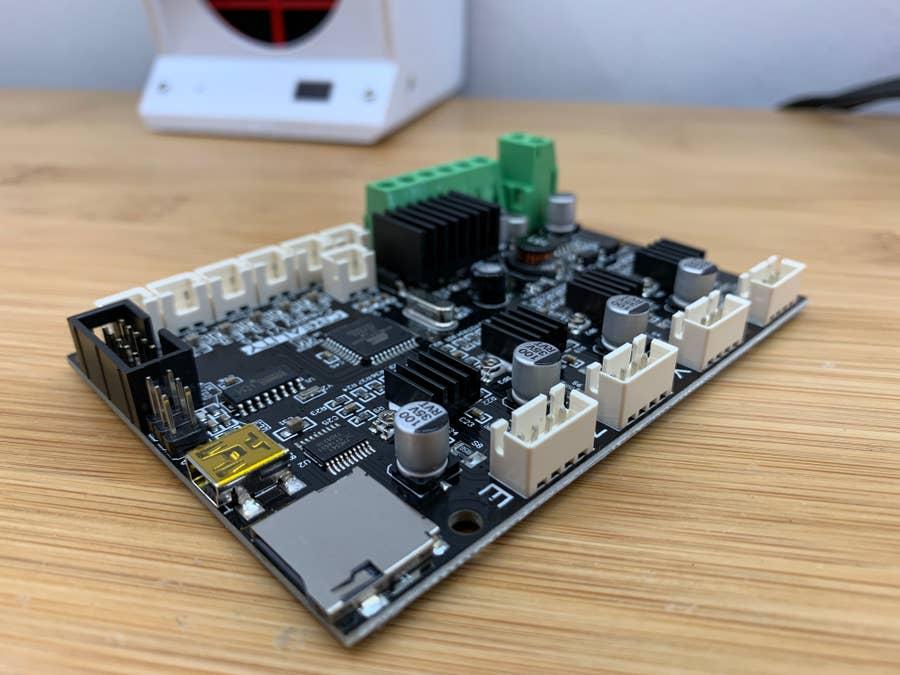 Ender 3 Silent Board V1.1.5
