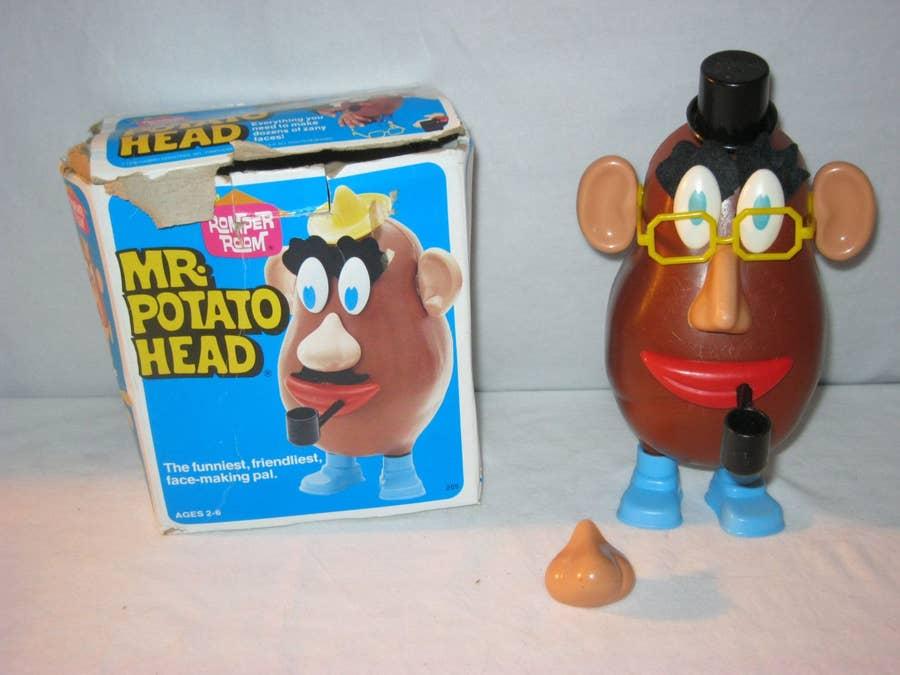 Mr Potato Head Original