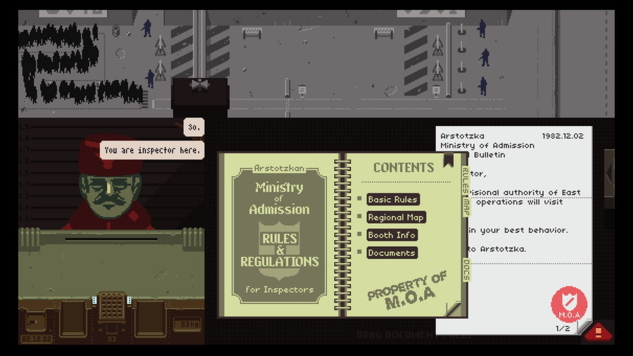 papers please lucas pope