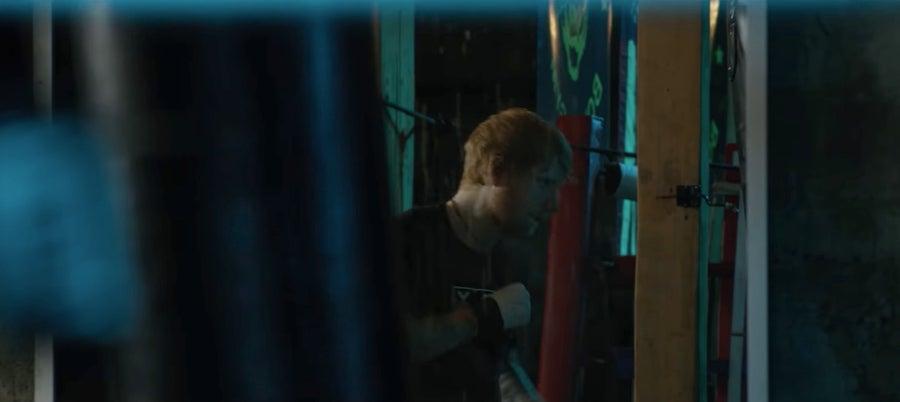 Ed Sheeran Shape of You Still