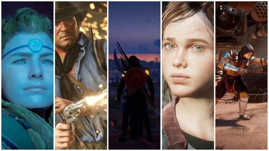 Best Opening Cinematics in Video Games