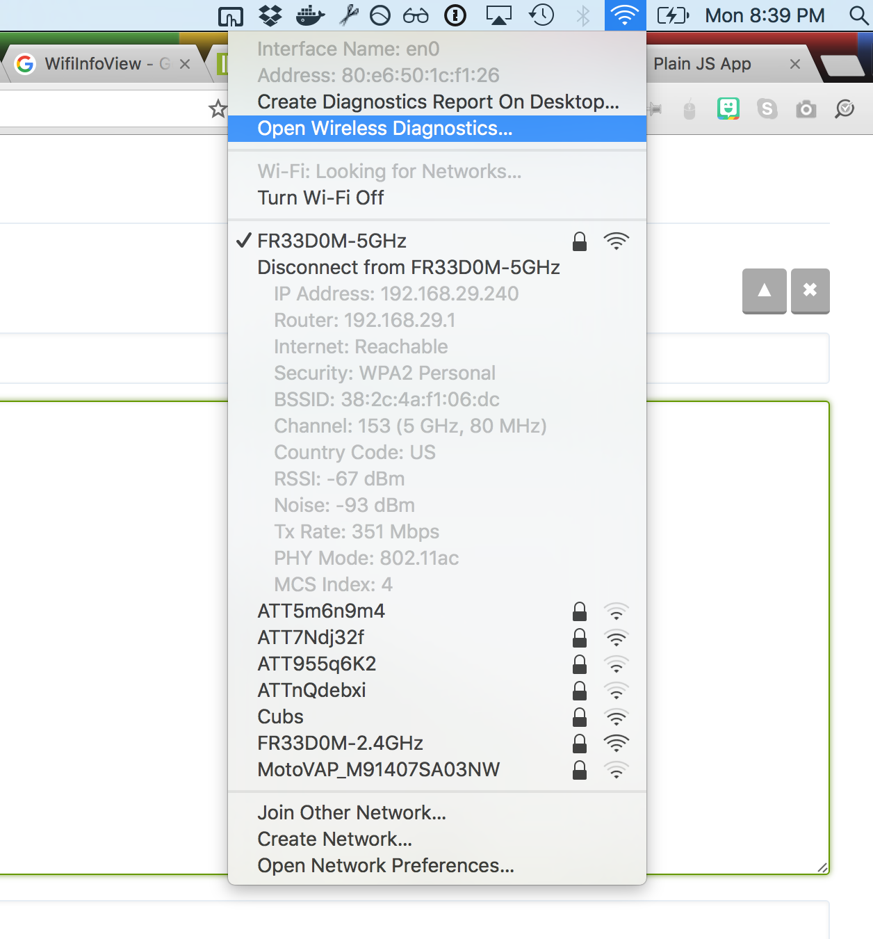 How to Choose the Best Wi-Fi Channel for Your Router - howchoo