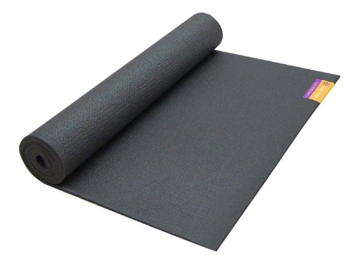 Hugger mugger yoga mat